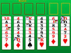 Old Freecell Solitaire